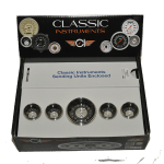 Classic Instruments All American Tradition 5 Gauge Set