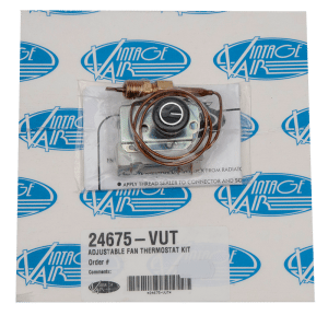24675 - VUT Adjustable Fan Thermostat 180 - 240 Degrees