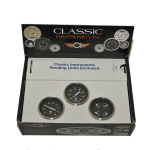 Classic Instruments Hot Rod Series 3 Gauge Set