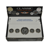 Classic Instruments Traditional Series 5 Gauge Set