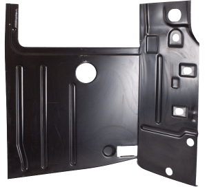 1947-1955-Chevy-GMC-Truck-Cab-Floor-Front-Section,-R-H