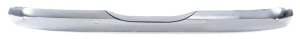 1954-1955-Chevy-GMC-Stepside-Truck-Rear-Bumper,-Chrome-1955-1st-Series