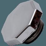 70007 - VUR Chrome 7lb Radiator Cap