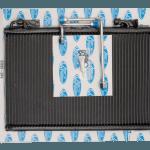 03032 - OFV 1932 Ford Superflow Condener Kit