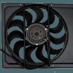 "280471 - 18"" x 2.625"" x 20"" Electric Fan & Shroud Combination"