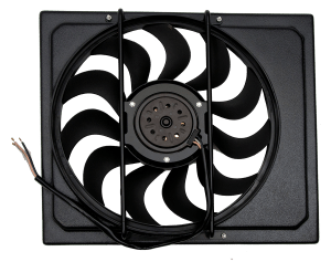 "280471 - 18"" x 2.625"" x 20"" Electric Fan & Shroud Combination"