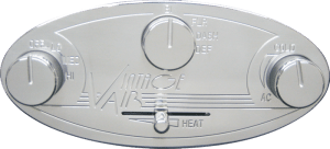 Vintage-Air-Panel from Arnold's autos