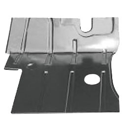1955-1959-Chevy-GMC-Truck-Floor-Section-With-Toe-Board,-LH,-1955-Second-Series-Only