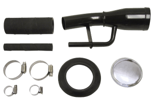 1955-1959-Chevy-GMC-Truck-Fuel-Tank-Filler-Kit-Hose,-Clamps,-Grommet-&-Even-The-CAP,-2nd-Series