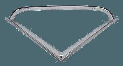 1955-1959-Chevy-Truck-Instrument-Bezel,-Chrome-1955-2nd-Series
