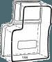 1956-Ford-Truck-Door-Weatherstrip-(pr)
