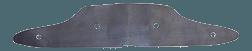 47-53-front-hood-emblem-gasket---Rubber-Gasket-used-between-the-hook-emblem-and-the-hood
