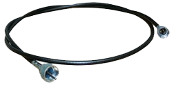 47-72-Chevy--GMC-truck-speedometer-cable-with-plastic-housing-70--inch--