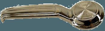 10967-72-Chvey---GMC-Truck-Interior-Door-Handle,-Chrome--with-retaining-Clip