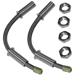 12-Inch-Stainless-Steel-Door-Loom-(1-Pair)
