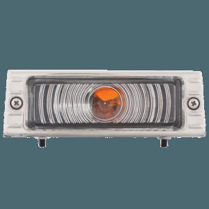1947-53-CHEVY-TRUCK-PARK-LIGHT-12v-W-TURN-SIGNAL-S-S-Bezel