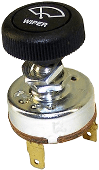 Chevy Gms Truck Wiper Switch Replacement Electric