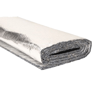 Arnold's Automotive Services - Aluminized-Heat-and-Noise-Insulation-Shield