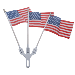CHROME-FLAG-HOLDER-WITH-3-FLAGS