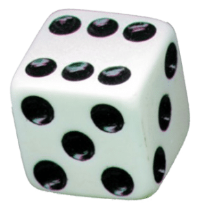 Dice-Valve-Caps---White-w-Black-Dots