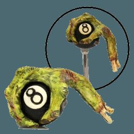 Grippy-8-Ball-Zombie-Hand-Custom-Shift-Knob