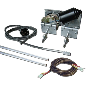 Heavy-Duty-Power-Windshield-Wiper-Kit-with-Switch-and-Harness