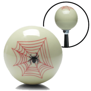 Ivory-Spider-Custom-Shift-Knob-Opaque
