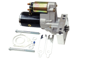 PE210-Proheader-Starter-New-Gear-Reduction-High-Torque-1.9KW-for-Chevy-SB-&-BB