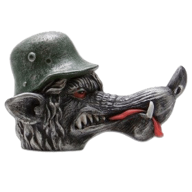 VonWolf-Wolf-Custom-Shift-Knob