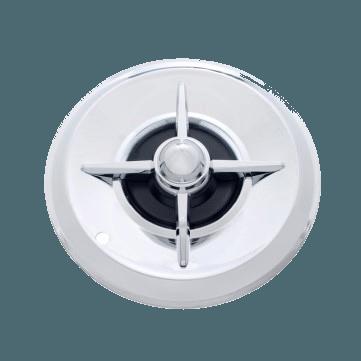 Arnold's Automotive Servives - 15″ Chrome Lancer Wheel Cover Set