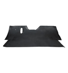 1955-59-Chevy---GMC-Truck-Rubber-Floor-Mat-,-3-Speed-or-Automatic