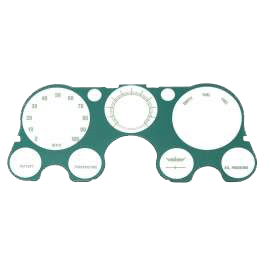 1967-72-Chevy-Truck-Instrument-Cluster-Lens