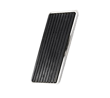 1967-72-Ford-Truck-Gas-Pedal-with-Stainless-Steel-Trim